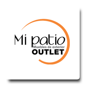 mi patio outlet logo