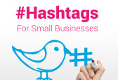 Hashtag Tips for Small Businesses