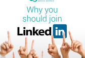 Why You Should Join LinkedIn