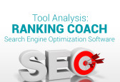 SEO Tool Analysis: Ranking Coach