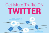 Get More Traffic On Twitter