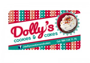 Dolly's Cookies & Cakes